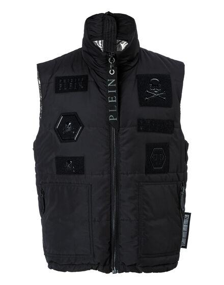 Short Vest Alexander