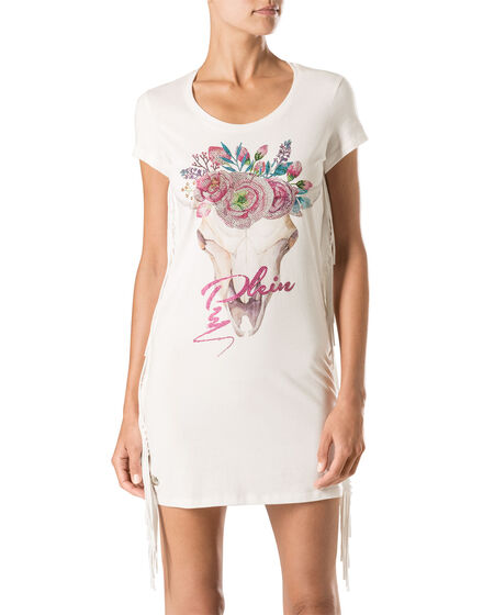 """T-shirt Dress """"Dumfries"""""""
