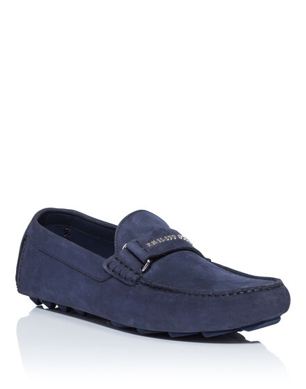 Moccasin alton