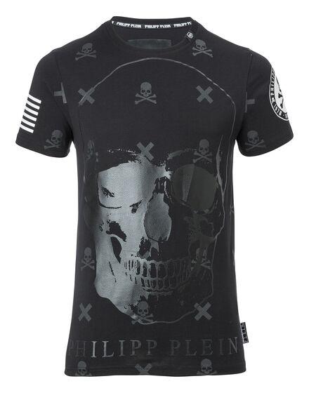 T-shirt Round Neck SS rick