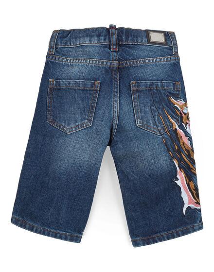 """Denim shorts """"Kenny"""""""