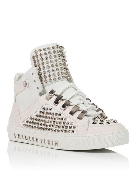 Hi-Top Sneakers Grady