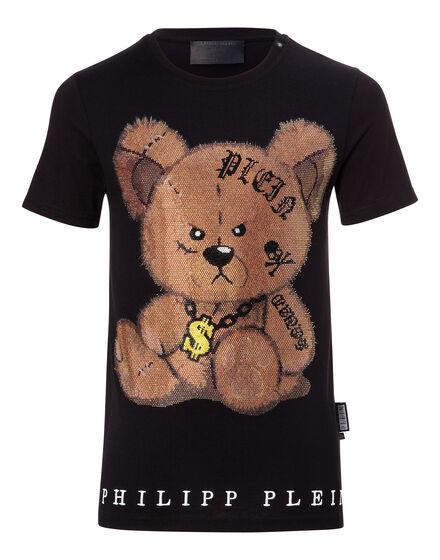 T-shirt Round Neck SS Killer