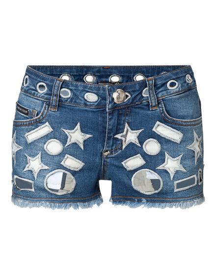"Hot pants ""Dalia"""