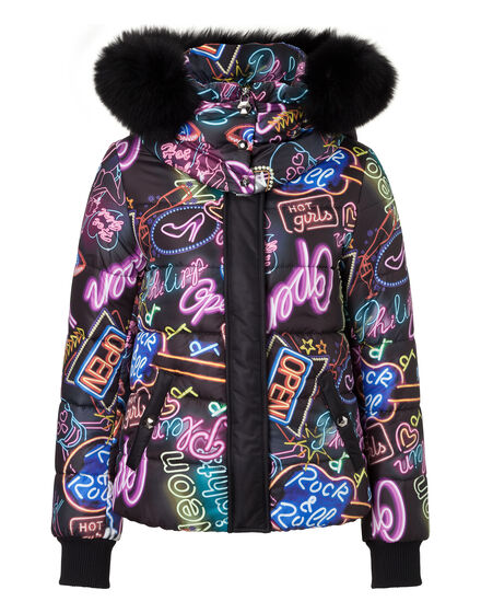 "Down Jacket ""Marjion"""
