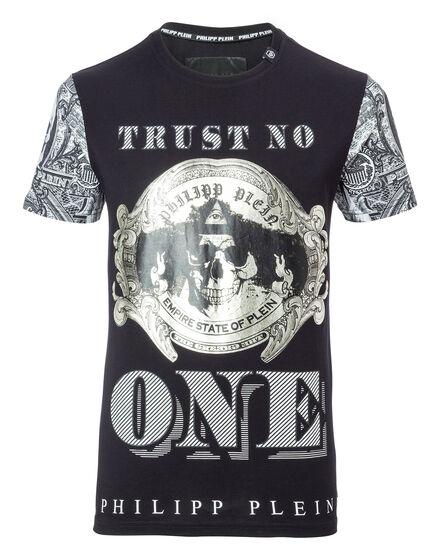 T-shirt Round Neck SS howard
