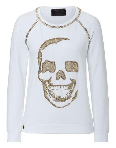 "Sweatshirt LS ""Chains"""