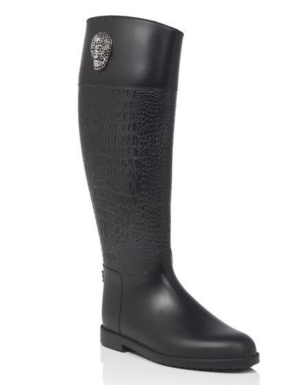boots reptilia