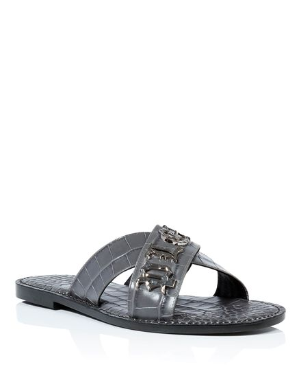 Sandals Flat Claude