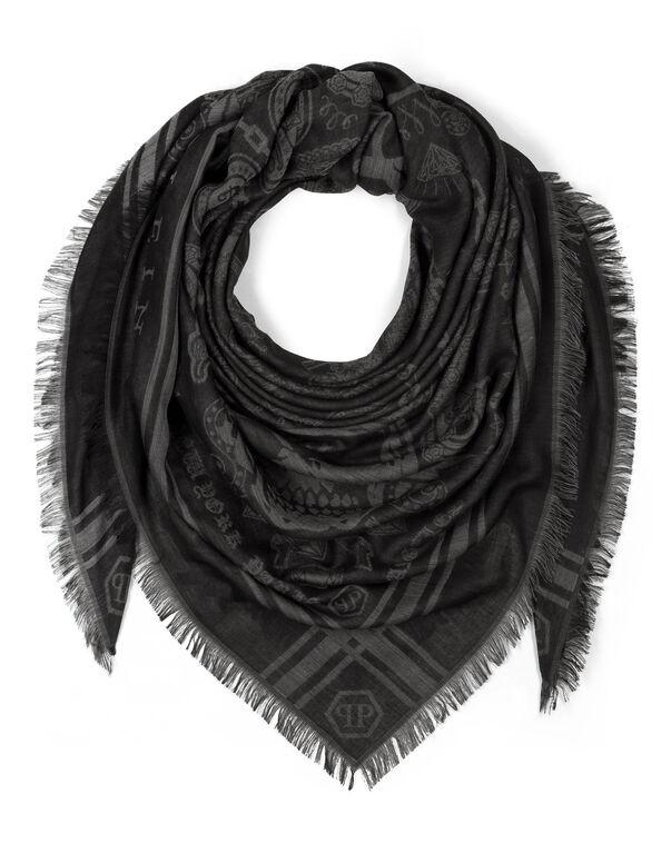 "scarf ""caledonia"""