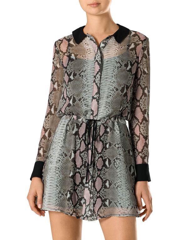 """Short Dress """"Sullivan Goldie"""""""