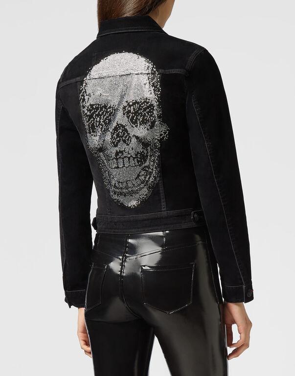 Jacket Skull