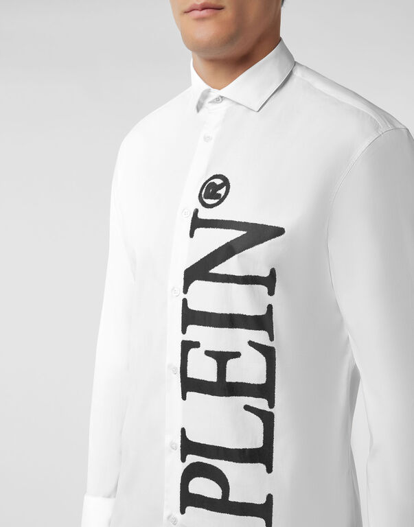 Shirt LS Philipp Plein TM