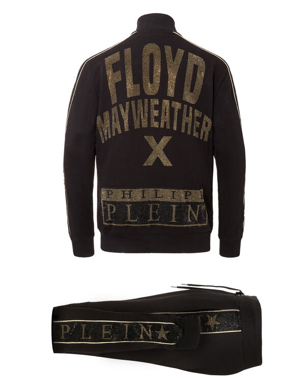"Hoodie/Trousers ""Money Mayweather"""