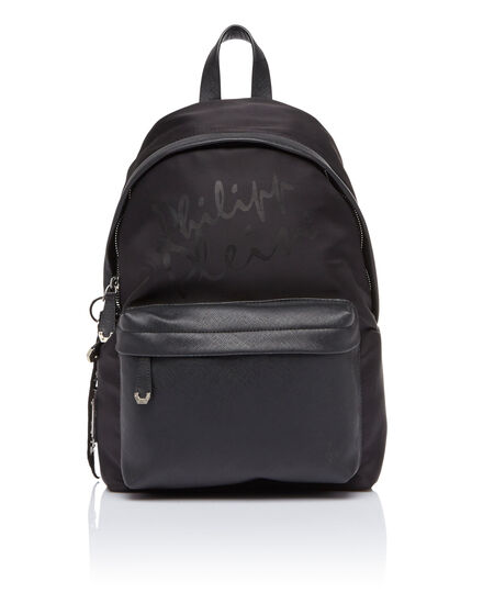 Backpack Signature