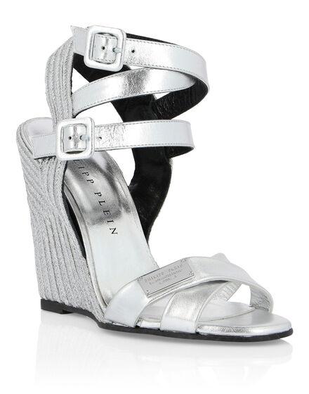 Sandals High Heels Original