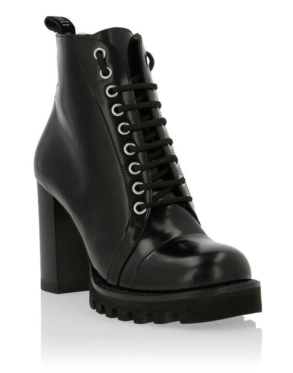 Boots High Heels Mid Original