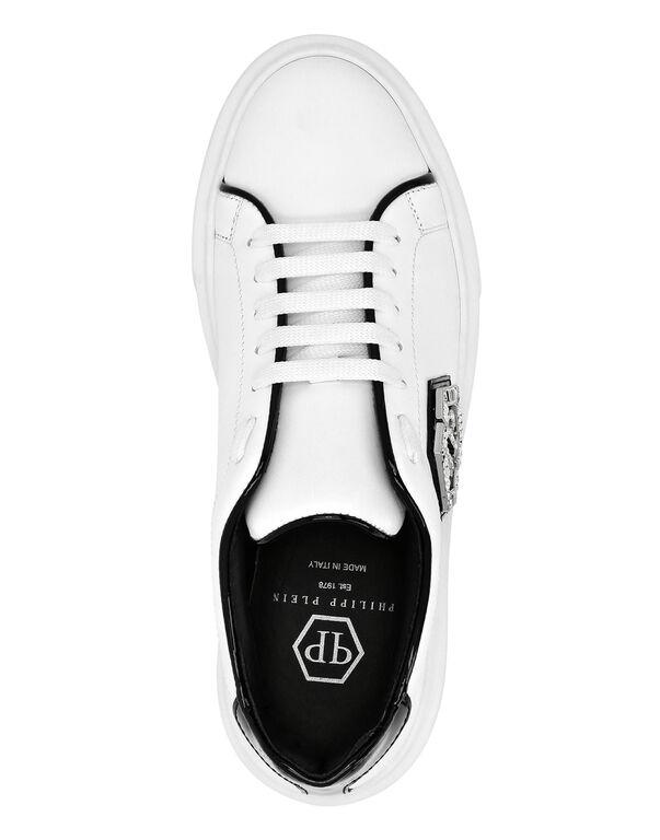 Lo-Top Sneakers stones Hexagon