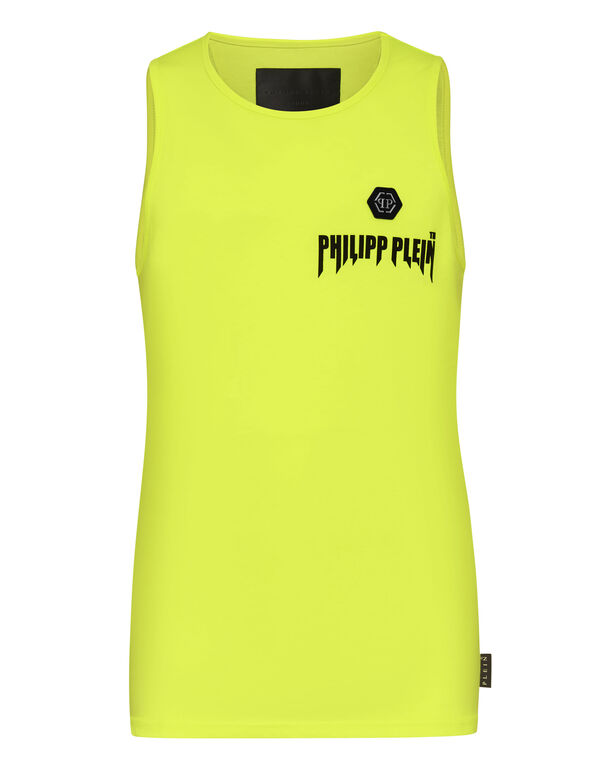 Tank top Philipp Plein TM