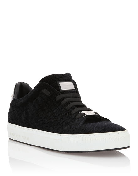 Lo-Top Sneakers William
