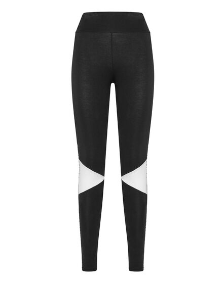 Jogging Leggings Geometric