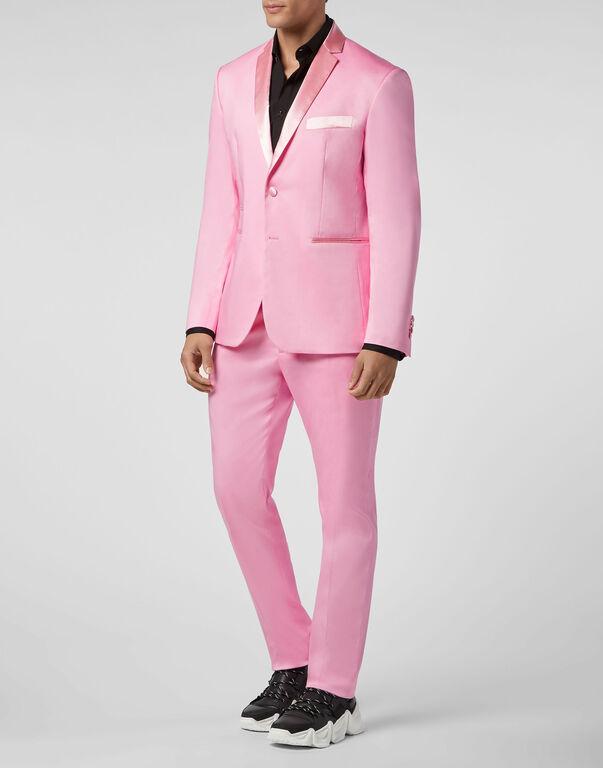 Blazer Pink paradise