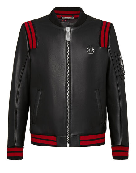 5ff7c3028 Men's Coats & Jackets | Philipp Plein
