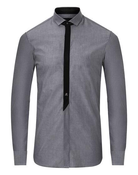 Shirt Platinum Cut LS Alec