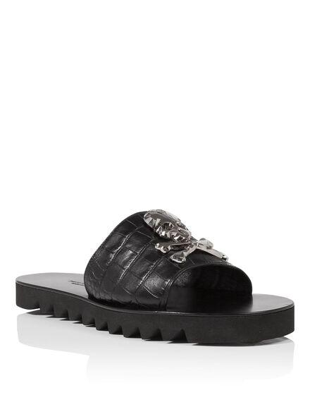 Sandals Flat Jaromir