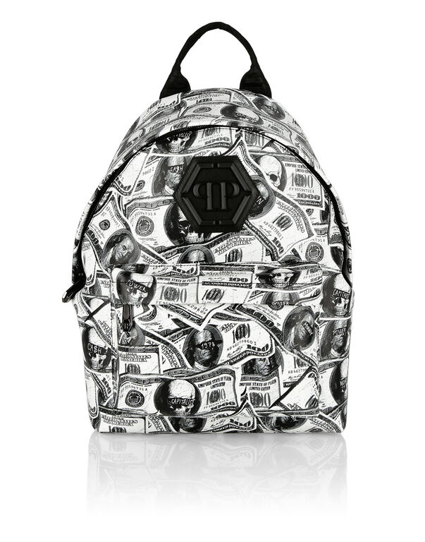Backpack Hexagon Dollar