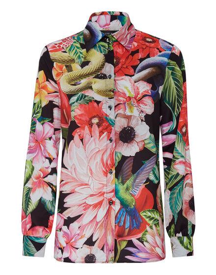Shirt Flowers