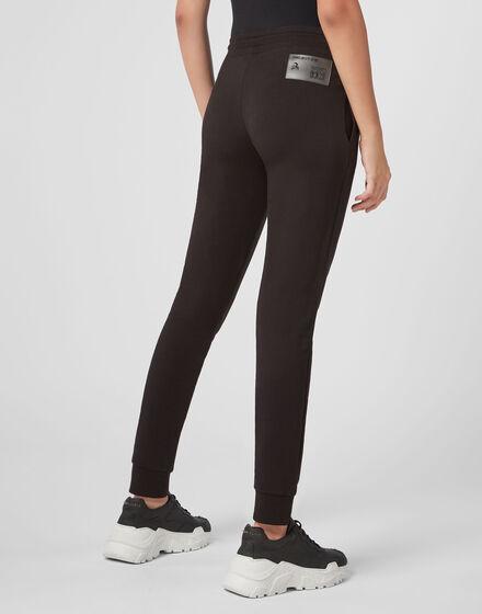 Jogging Trousers XYZ Crystal
