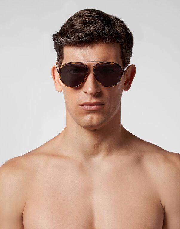 """Sunglasses """"Records"""""""
