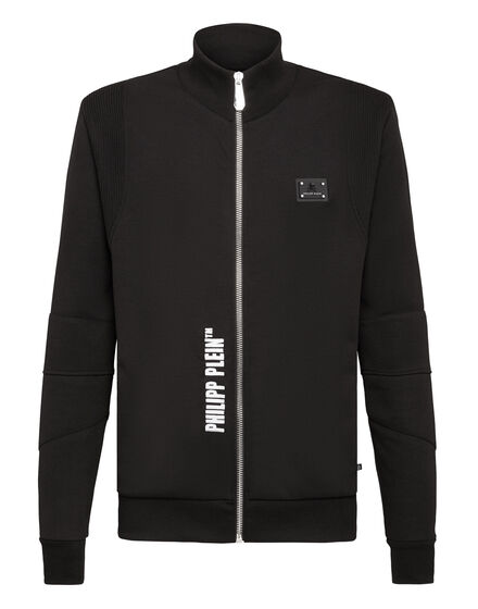Jogging Jacket Statement