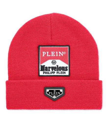 Wool Hat Marvelous