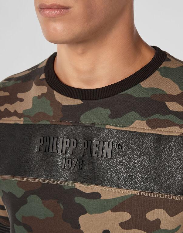 Sweatshirt LS PP1978