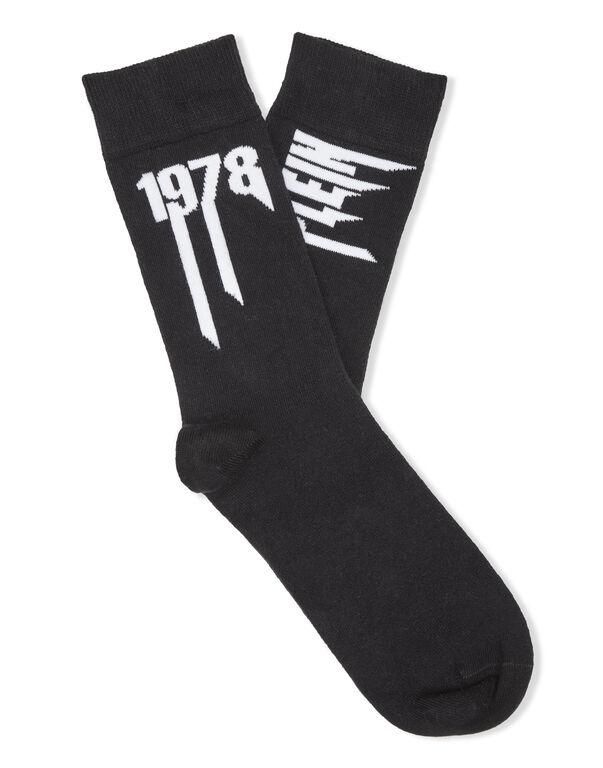 Socks long Rock PP