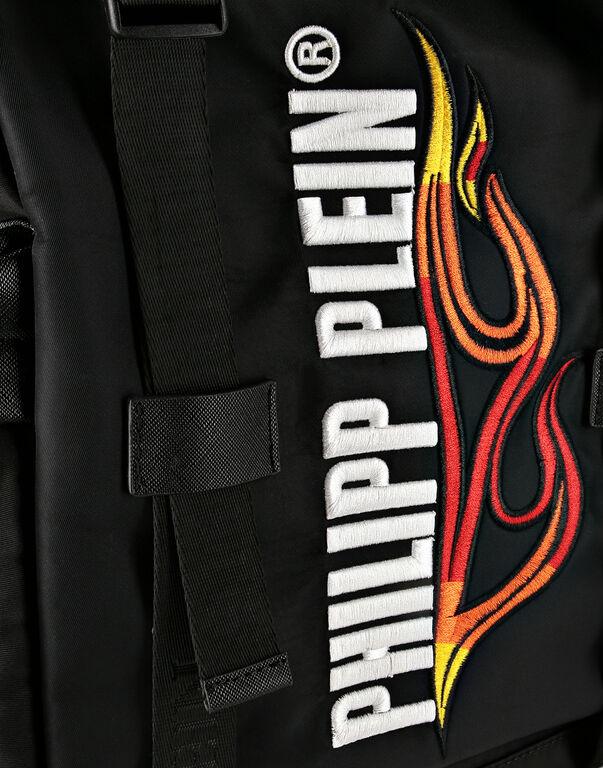 Backpack Flame