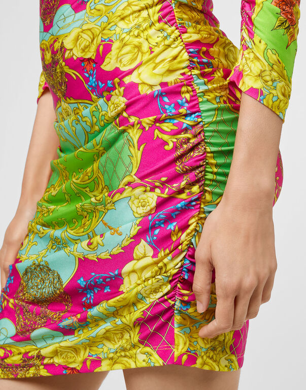 Short Dress New Baroque
