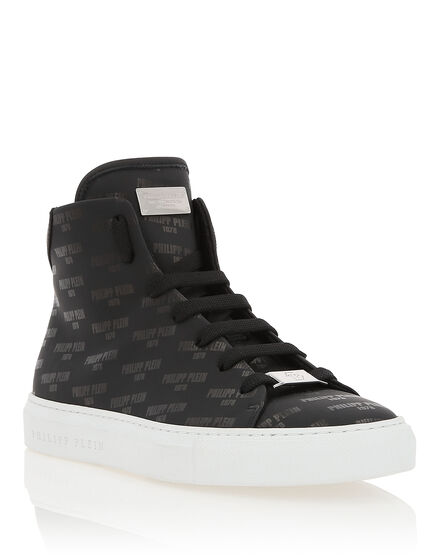 Hi-Top Sneakers Always Philipp Plein