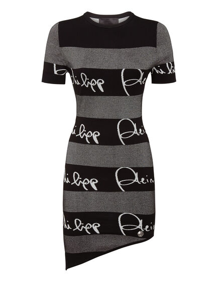 Knit Dress Signature
