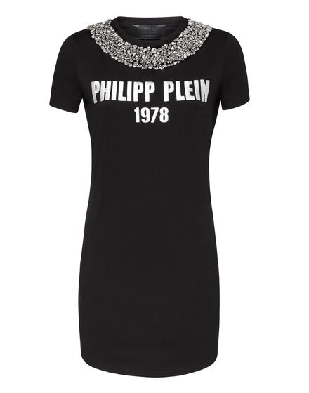 T-Shirt Short Dresses PP1978
