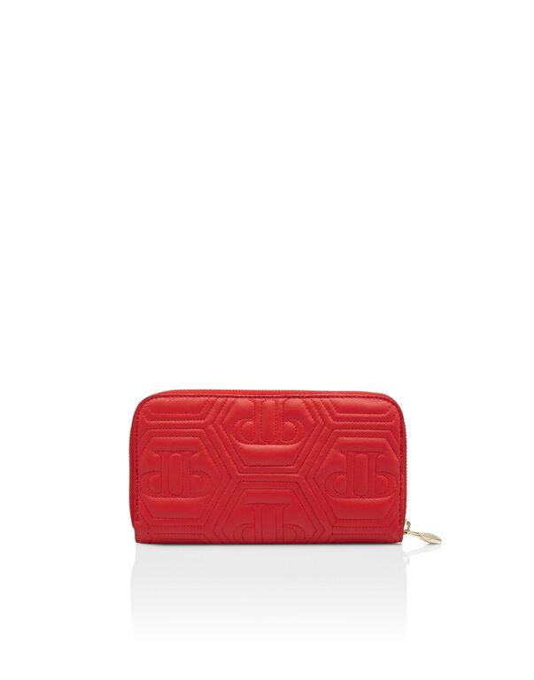 Continental wallet Statement