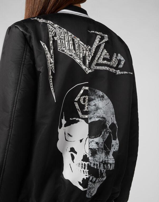 Bomber Skull