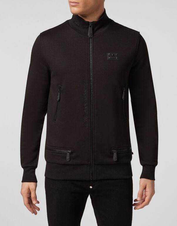 Jogging Jacket Statement