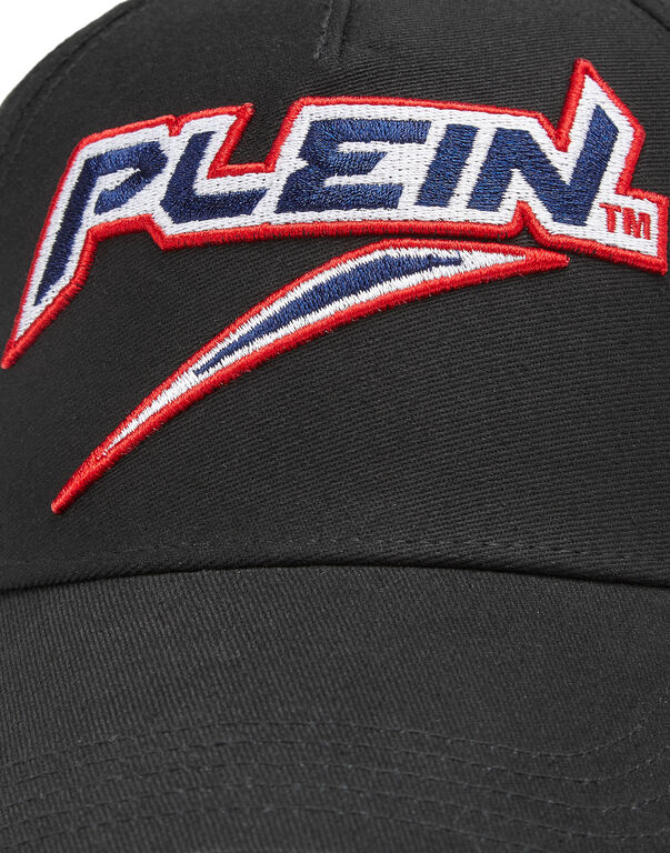 Baseball Cap Space Plein