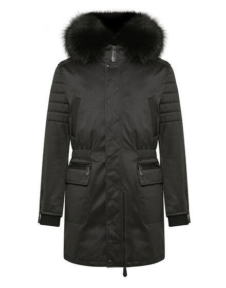 Coat Long Anniversary 20th