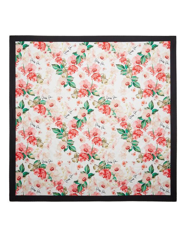 Foulard Flowers