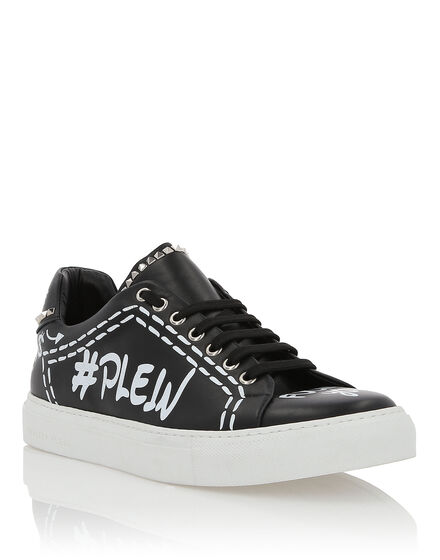 Lo-Top Sneakers No regrets