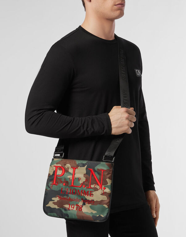 Cross body P.L.N.